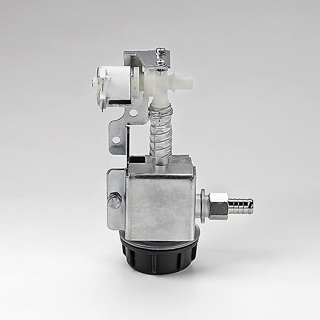 SOLUTION CONTROL E55 SCRUBBER-DRYER