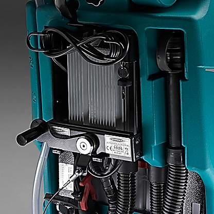 ON-BOARD BATTERY CHARGER E61 SCRUBBER-DRYER